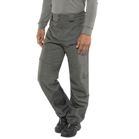 PYUA Spur-Y Pants Men grey